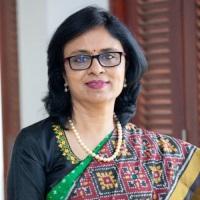 Dr Vidya Yeravdekar at EDUtech India Virtual 2021