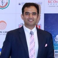 Gautam Rajgarhia at EDUtech India Virtual 2021