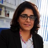 Neelam Parmar at EduTECH International Schools Summit Virtual 2021