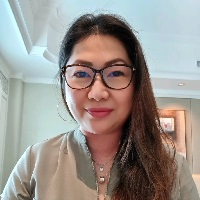 Sherrierose Garcia Gonzales at EduTECH International Schools Summit Virtual 2021