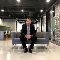 Christopher Emslie at CFO & Treasury Summit 2021
