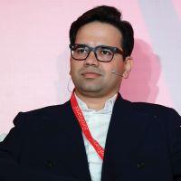 Nitin Jain at CFO & Treasury Summit 2021