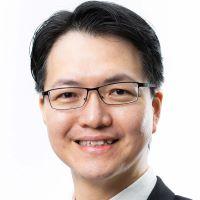 Pheng Leong Tan at CFO & Treasury Summit 2021