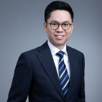 Tommy Wu at CFO & Treasury Summit 2021
