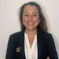 Ekaterina Sejourne at CFO & Treasury Summit 2021