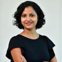 Swapna Kumshi Mehta at CFO & Treasury Summit 2021