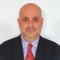 Dimitrios Gazis at CFO & Treasury Summit 2021