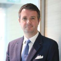 Francois-Dominique Doll at CFO & Treasury Summit 2021
