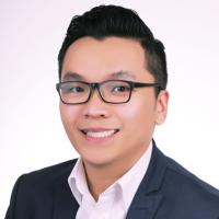 Victor Ng at CFO & Treasury Summit 2021