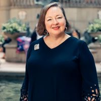 Kimberly Ann Dasse at CFO & Treasury Summit 2021