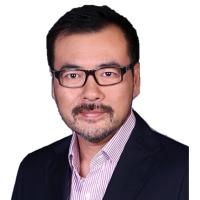 Albert Leong at CFO & Treasury Summit 2021