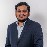 Anish Khadiya at CFO & Treasury Summit 2021