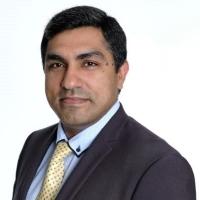Haroon Aslam at CFO & Treasury Summit 2021