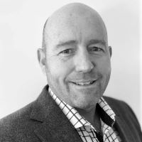 Andrew Glenn at Digital Practice Summit 2021