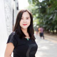 Esther Li at Digital Practice Summit 2021