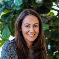 Rebecca Mihalic at Digital Practice Summit 2021