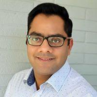 Sahil Malhotra at Digital Practice Summit 2021