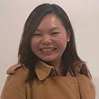 Elise Shen at Digital Practice Summit 2021