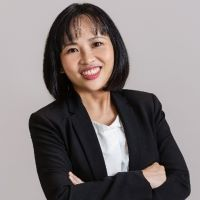 Gladys Chiu at Digital Practice Summit 2021