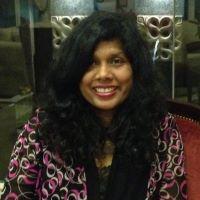 Nirmala Doraisamy at Accounting & Finance Show Malaysia 2021