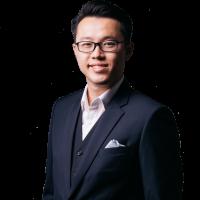 Alfred Ang at Accounting & Finance Show Malaysia 2021