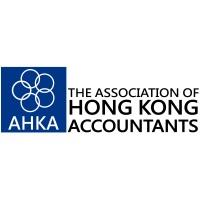 The Association of Hong Kong Accountants at Accounting & Finance Show Hong Kong 2021