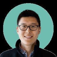 James Lin at Accounting & Finance Show Hong Kong 2021