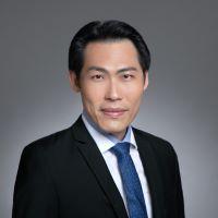 Thomas Au Yeung at Accounting & Finance Show Hong Kong 2021