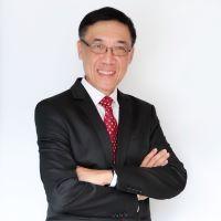 Emil Chan at Accounting & Finance Show Hong Kong 2021