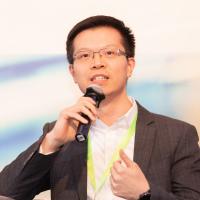 Eric Cheung at Accounting & Finance Show Hong Kong 2021