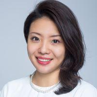 Nancy Chu at Accounting & Finance Show Hong Kong 2021