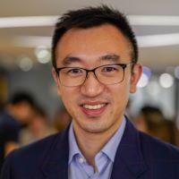 Stephen Lo at Accounting & Finance Show Hong Kong 2021