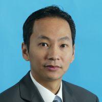 Jonathan Wong at Accounting & Finance Show Hong Kong 2021