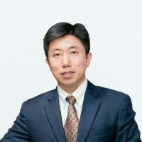 Gary Zhang at Accounting & Finance Show Hong Kong 2021