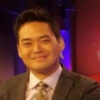 John Patrick Ong at Accounting & Finance Show Hong Kong 2021