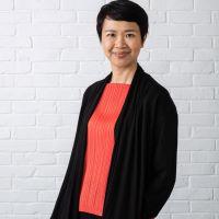 Catherine Wong at Accounting & Finance Show Hong Kong 2021