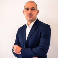 Guillaume Huet at Accounting & Finance Show Hong Kong 2021