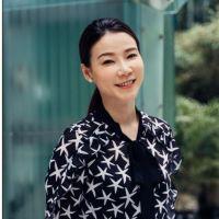 Janice Chew at Accounting & Finance Show Hong Kong 2021