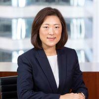 Kristine Chung at Accounting & Finance Show Hong Kong 2021