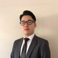 Luis Yeo at Accounting & Finance Show Hong Kong 2021