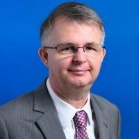 Stephen Walsh at Accounting & Finance Show Hong Kong 2021