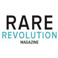 RARE Revolution Magazine at World Orphan Drug Congress USA 2021