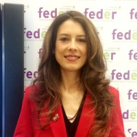 Alba Ancochea Díaz | Chief Executive Officer | Spanish Federation of Rare Disease » speaking at Orphan USA