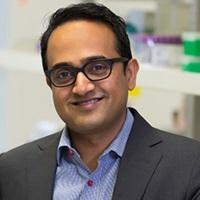 Sanuj Ravindran | Chief Executive Officer | PellePharm, Inc. » speaking at Orphan USA