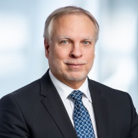 Luc Boileau | Chairman And Chief Executive Officer | INESSS » speaking at Orphan USA