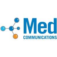 Med Communications Inc. at World Orphan Drug Congress USA 2021