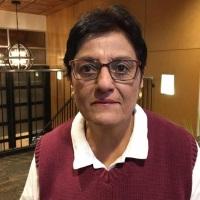 Rashida Karmali   CEO   Tactical Therapeutics Inc » speaking at Orphan USA
