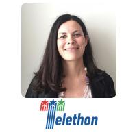 Michela Gabaldo   Head Of Alliance Management   Fondazione Telethon » speaking at Orphan USA