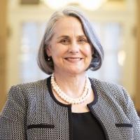 Ellen Weiss   Vice President Of Business Development   PCM TRIALS » speaking at Orphan USA