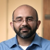Faisal Khan   Executive Director Of Advanced Analytics And Artificial Intelligence   AstraZeneca » speaking at Orphan USA